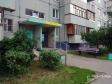 Тольятти, ул. 70 лет Октября, 22: приподъездная территория дома