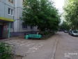 Тольятти, Topolinaya st., 23: приподъездная территория дома
