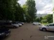Тольятти, ул. Тополиная, 23: условия парковки возле дома