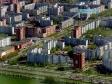 Тольятти, Topolinaya st., 23: положение дома