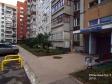Тольятти, б-р. Рябиновый, 3: приподъездная территория дома