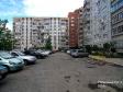Тольятти, б-р. Рябиновый, 3: условия парковки возле дома