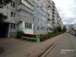 Тольятти, Ryabinoviy blvd., 1: приподъездная территория дома