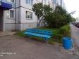 Тольятти, ул. Льва Яшина, 10: приподъездная территория дома