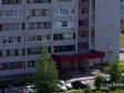 Тольятти, ул. Льва Яшина, 12: приподъездная территория дома