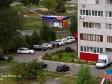 Тольятти, ул. Льва Яшина, 12: условия парковки возле дома