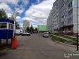 Тольятти, ул. Льва Яшина, 16: условия парковки возле дома