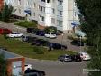 Тольятти, Ryabinoviy blvd., 2А: приподъездная территория дома