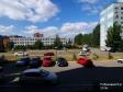 Тольятти, б-р. Рябиновый, 2А: условия парковки возле дома