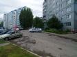 Тольятти, б-р. Рябиновый, 4: условия парковки возле дома