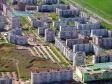 Тольятти, Ryabinoviy blvd., 4: положение дома