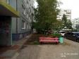 Тольятти, ул. 70 лет Октября, 24: приподъездная территория дома