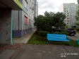 Тольятти, 70 let Oktyabrya st., 26: приподъездная территория дома