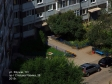 Тольятти, Stepan Razin avenue., 38: приподъездная территория дома