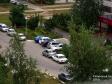 Тольятти, б-р. Рябиновый, 6: условия парковки возле дома