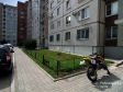 Тольятти, б-р. Рябиновый, 8: приподъездная территория дома