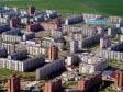 Тольятти, Ryabinoviy blvd., 8: положение дома