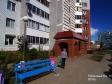 Тольятти, б-р. Рябиновый, 15: приподъездная территория дома