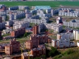 Тольятти, Ryabinoviy blvd., 15: положение дома