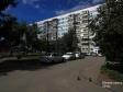 Тольятти, Yuzhnoe road., 45: приподъездная территория дома