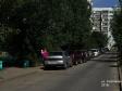 Тольятти, ул. Тополиная, 3: условия парковки возле дома