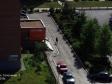 Тольятти, ул. Тополиная, 7: приподъездная территория дома