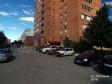 Тольятти, ул. Тополиная, 7: условия парковки возле дома