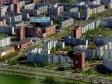 Тольятти, Topolinaya st., 7: положение дома