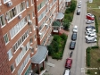 Тольятти, ул. Тополиная, 9А: приподъездная территория дома
