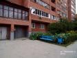 Тольятти, Topolinaya st., 9: приподъездная территория дома