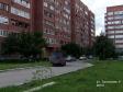 Тольятти, Topolinaya st., 9: условия парковки возле дома