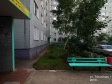 Тольятти, ул. Тополиная, 17: приподъездная территория дома