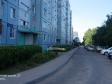 Тольятти, ш. Южное, 27: приподъездная территория дома