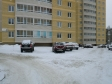 Екатеринбург, ул. Дорожная, 19: условия парковки возле дома