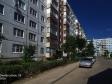 Тольятти, Yuzhnoe road., 29: приподъездная территория дома