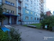 Тольятти, Yuzhnoe road., 33: приподъездная территория дома