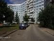 Тольятти, Yuzhnoe road., 37: условия парковки возле дома