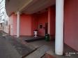 Тольятти, ул. Фрунзе, 14В: приподъездная территория дома