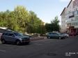 Тольятти, Frunze st., 14В: условия парковки возле дома