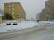 Екатеринбург, ул. Симферопольская, 25: условия парковки возле дома