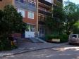 Тольятти, Budenny avenue., 3: приподъездная территория дома