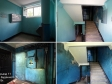Тольятти, б-р. Буденного, 5: о подъездах в доме