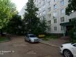 Тольятти, б-р. Буденного, 10: условия парковки возле дома