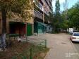 Тольятти, Budenny avenue., 11: приподъездная территория дома