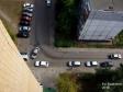 Тольятти, б-р. Буденного, 11: условия парковки возле дома