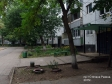 Тольятти, пр-кт. Степана Разина, 56: приподъездная территория дома