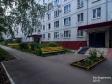 Тольятти, б-р. Буденного, 13: приподъездная территория дома