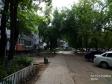 Тольятти, Stepan Razin avenue., 52: приподъездная территория дома