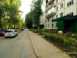 Тольятти, Budenny avenue., 17: приподъездная территория дома