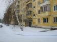Екатеринбург, ул. Симферопольская, 24: приподъездная территория дома